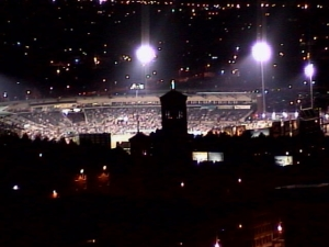 Web Cam View Frontier Field